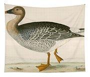 Bean Goose Tapestry