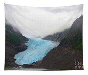 Bear Glacier Tapestry