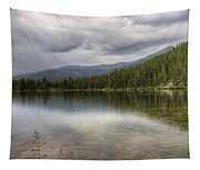 Bear Lake Tapestry