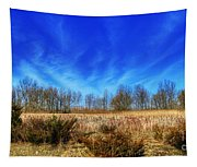 Beatific Day... Tapestry