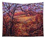 Beautiful Autumn Tapestry