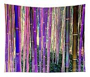 Beautiful Bamboo Tapestry