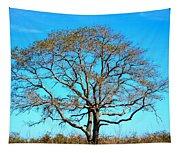 Beautiful Branching Tapestry