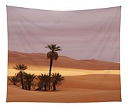 Beautiful Desert Tapestry