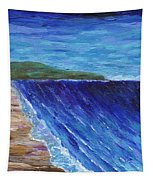 Beautiful Palos Verdes 2 Tapestry