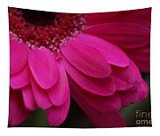 Beautiful Petals Tapestry