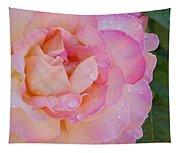 Beautiful Rose Tapestry