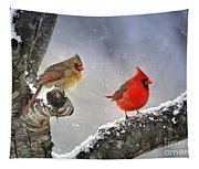 Beautiful Together Tapestry