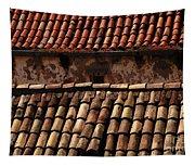 Beauty Of Dubrovnik 3 Tapestry