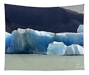 Beauty Of Icebergs Patagonia 6 Tapestry
