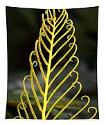 Beauty Of Nature Fern 3 Tapestry