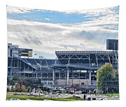 Beaver Stadium Game Day Tapestry