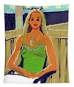 Becca Tapestry