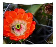 Bee Ware The Thorns Tapestry