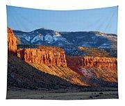 Beef Basin - Utah Landscape Tapestry