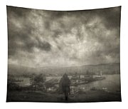 Before Storm Tapestry