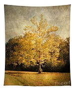 Beginning Of Autumn Tapestry