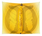 Being Bananas From Inversions In The Multiverse Tapestry