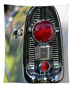 Bel Air Taillight Tapestry