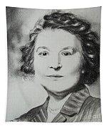 Belle Grand-mere Piche Tapestry