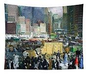 Bellows' New York Tapestry