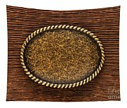 Belt Buckle Tapestry