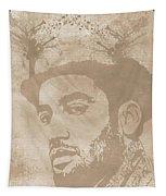 Ben Harper Music Man Tapestry