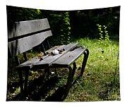 Bench Tapestry
