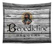 Benedictine Brewery Tapestry