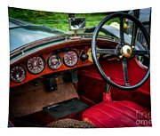 Bentley 3 Litre Tapestry