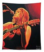 Beth Hart  Tapestry