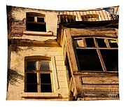 Beyoglu Old House 02 Tapestry