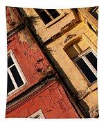 Beyoglu Old Houses 03 Tapestry