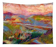 Beyond The City Tapestry