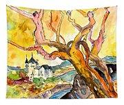 Biarritz 04 Tapestry