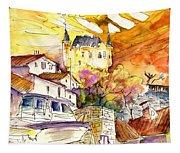 Biarritz 05 Tapestry