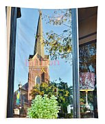 Biblion Used Books Reflections 3 - Lewes Delaware Tapestry