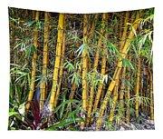 Big Island Bamboo Tapestry