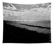 Big O Port Tapestry