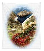 Big Sur Tapestry