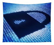 Electronic Data Security Tapestry