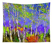 Birchtrees 56412 Tapestry