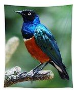 Bird 2 Tapestry