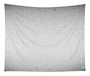 Black And White Grainy Background Tapestry