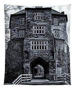 Black Gate Tapestry