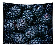Blackberries Tapestry