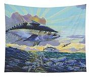 Blackfin Bust Off00116 Tapestry