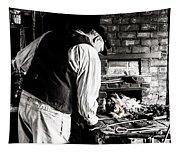 Blacksmith Tapestry