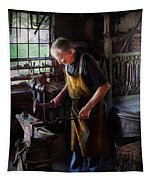 Blacksmith - Starting With A Bang  Tapestry