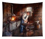 Blacksmith - The Smith Tapestry
